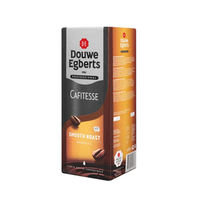 D.E. Cafitesse Smooth Roast, 2x1,25liter